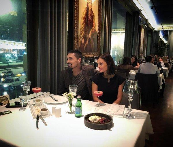 Дима Билан скрывает от всех свою возлюбленную уже 10 лет
