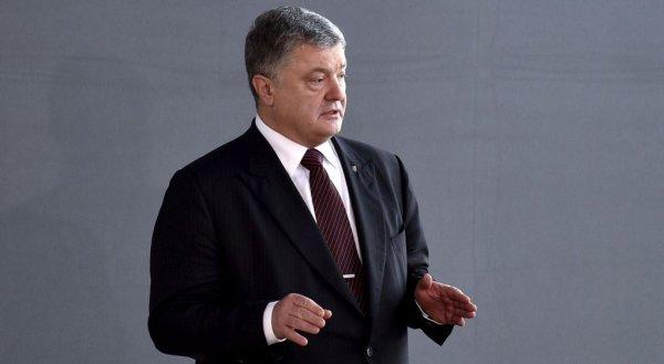 Порошенко намерен вернуть на Донбасс события 2014 года