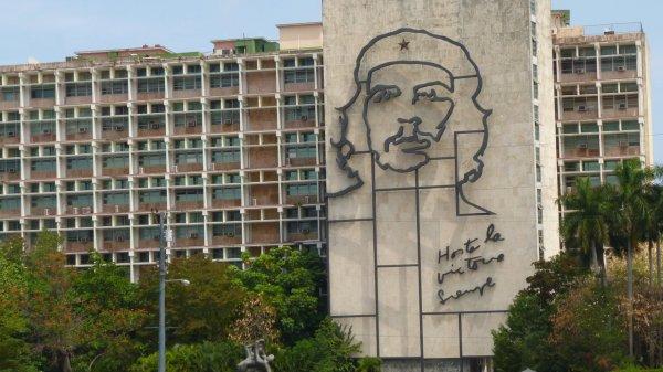 Сын Че Гевары не опасается санкций из-за визита в Крым