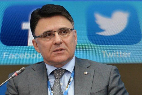Роскомнадзор: По данным ФСБ, Telegram используют террористы