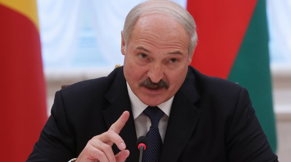 Лукашенко: В Молдавии проживают «наши люди»
