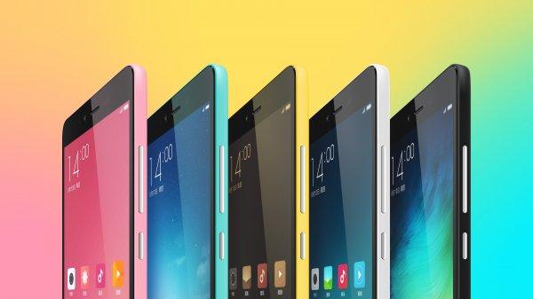 В России стартовала крупная распродажа смартфонов с AliExpress