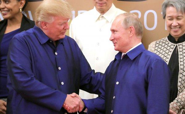 Трамп рассказал о своём «жёстком» отношении к России