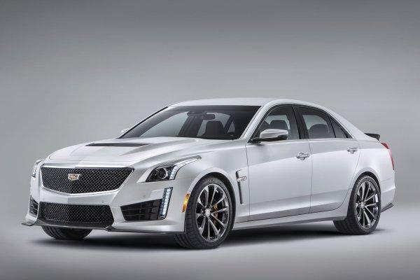 Новым главой Cadillac станет Стив Карлайн