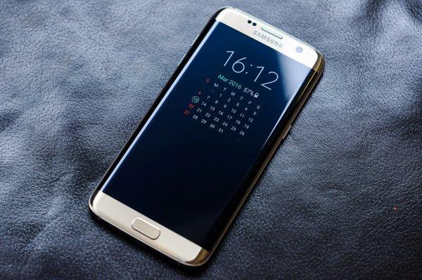 В Сети раскрыли особенности складного Samsung Galaxy X