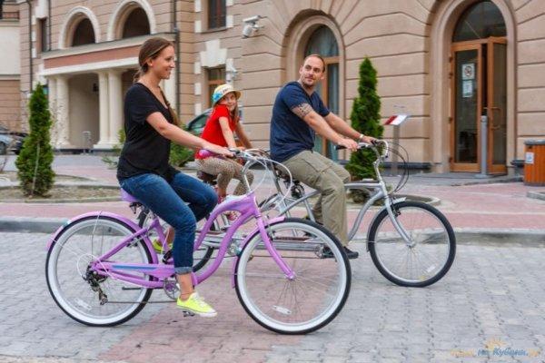 Роскомнадзор вместо Telegram заблокировал велосипеды в Петербурге