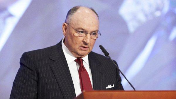 «Мы как будто вернулись на 100 лет назад». Глава ЕЕК Вячеслав Моше Кантор обеспокоен ростом антисемитизма в мире
