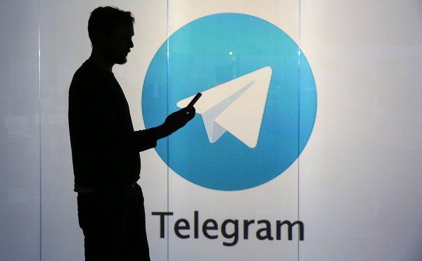 Кибермошенники похитили десятки тысяч долларов в период ICO Telegram