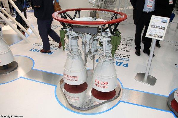 В США продемонстрировали конкурента российского двигателя РД-180