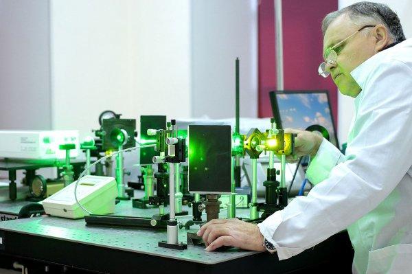 Yota основала открытую лабораторию в Петербурге