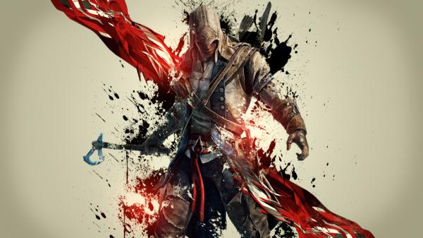 Режим бога появится в игре Assassin's Creed: Origins