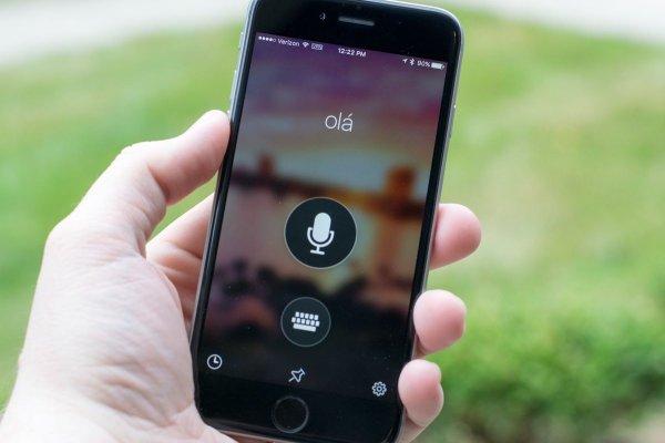 Microsoft выпустила мобильный переводчик, не требующий подключения к интернету