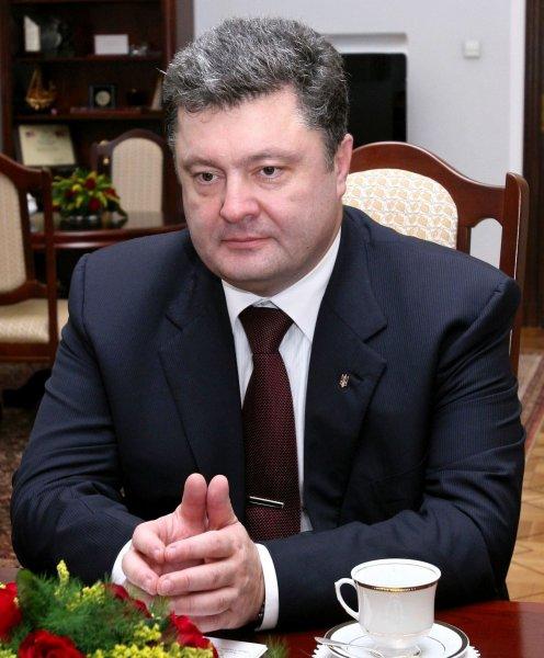 Порошенко жестко раскритиковал Россию за снижение ее доли в торговле с Украиной