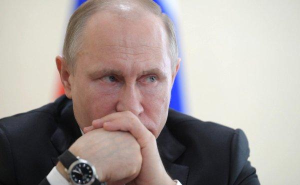 Путин поручил развивать геномные исследования в России