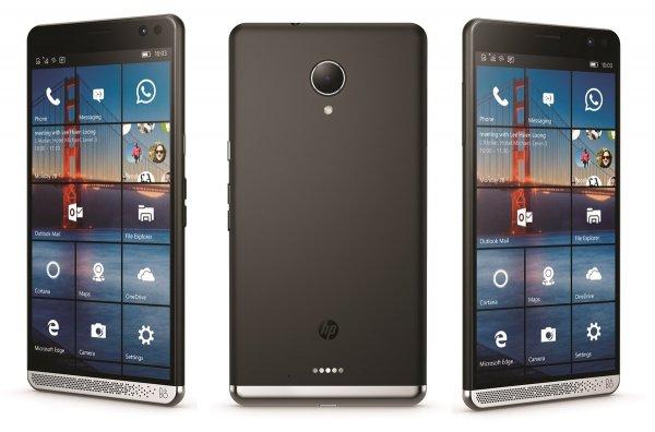 Microsoft продала все смартфоны на Windows 10