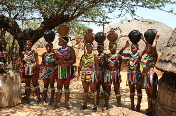 Свазиленд превратили в Королевство Исватини