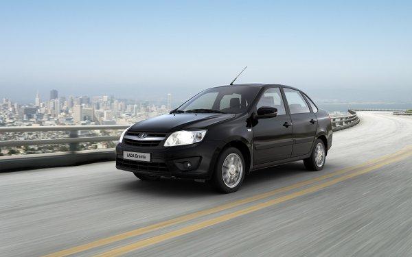 «АвтоВАЗ» отзывает модели LADA Granta и Kalina