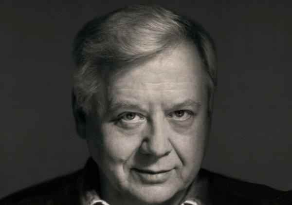 Олег Табаков признан одним из самых почитаемых деятелей отечественного кино
