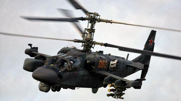 США намерены продать Мексике вертолетов и ракет на сумму в $1,2 млрд