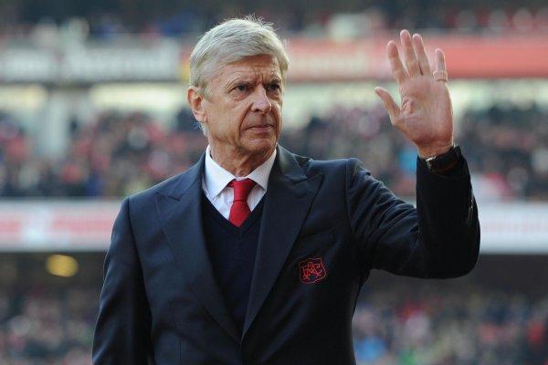 Конец эпохи: Арсен Венгер покидает «Арсенал»