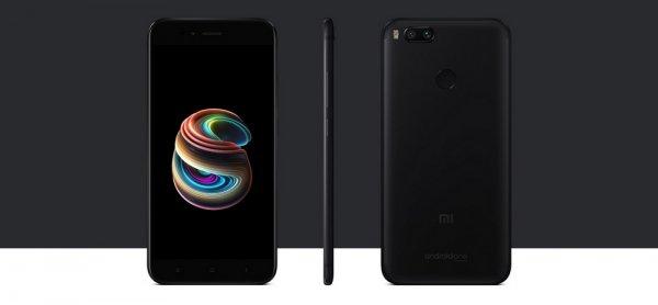 Xiaomi Mi A1 рекордно подешевел в России