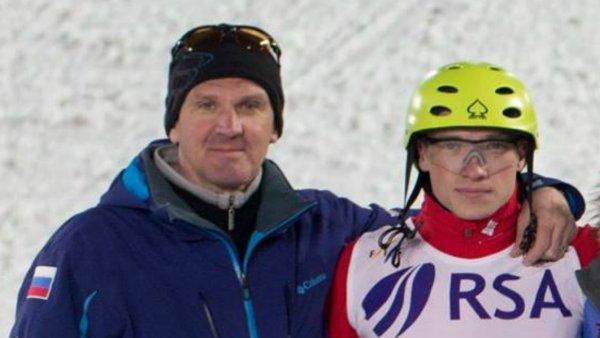 Александр Понгильский сменил Дмитрия Ковунова на посту старшего тренера по лыжной акробатике
