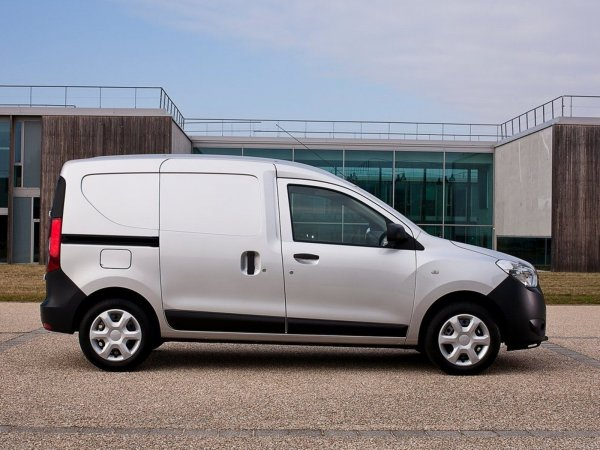 Renault Dokker предлагают в лизинг на выгодных условиях