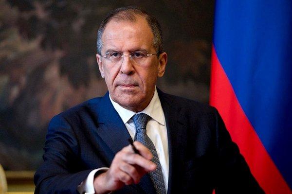 МИД РФ: Антироссийская кампания в США выдыхается