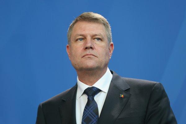 Президент Румынии: Перенос посольства в Иерусалим нарушает международные права