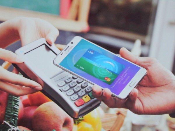 Новым партнером Samsung Pay стала Евросеть