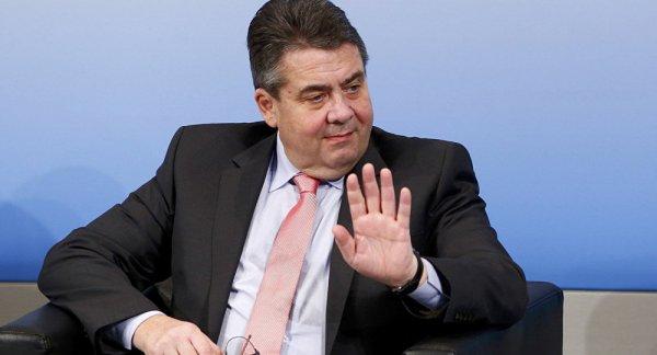 В МИД Германии прокомментировали немецкую канистру с хлором в Сирии