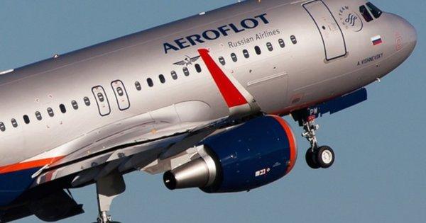 Посольство США объяснило ситуацию с визами для «Аэрофлота»