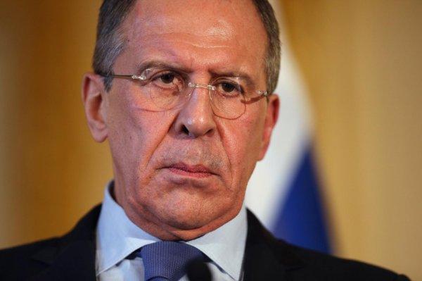 Лавров квалифицировал заявление США о поставках С-400 Турции как шантаж