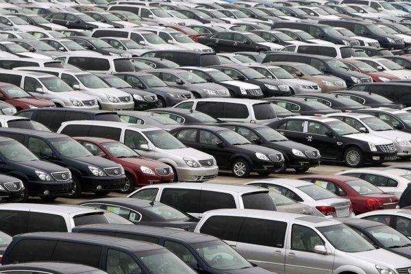 Доля продаж новых «легковушек» на авторынке Башкирии составила 27,6%