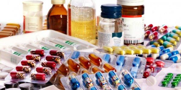 В Москве представили новый класс отечественных лекарств
