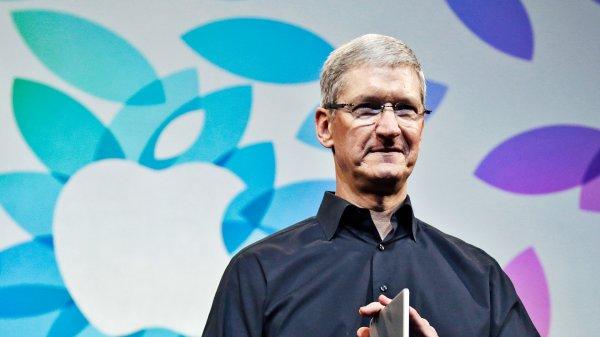 Генеральный директор Apple опроверг слухи об объединении macOS и iOS