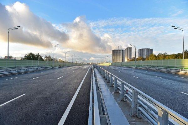 В Москве отменяют ограничения перекрытия дорог по случая репетиции парада