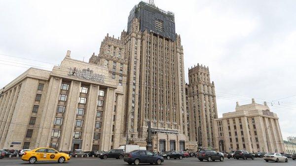 Украина и Россия прекратили сотрудничество в сфере информации