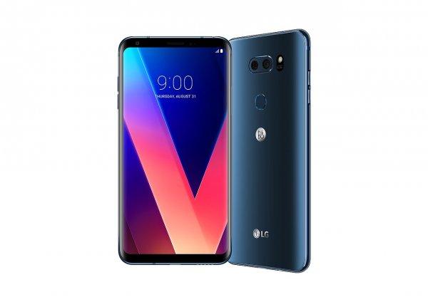 LG V35 представят уже 2 мая, а V40 в конце лета