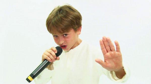 В шоу «Голос. Дети - 5» победил участник команды Пелагеи