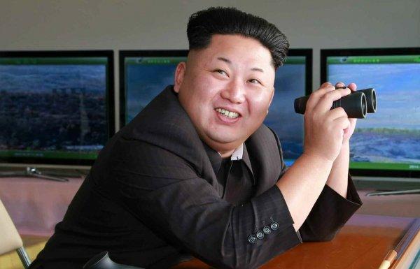 КРН, США и Япония поддержали решение КНДР свернуть ядерные испытания