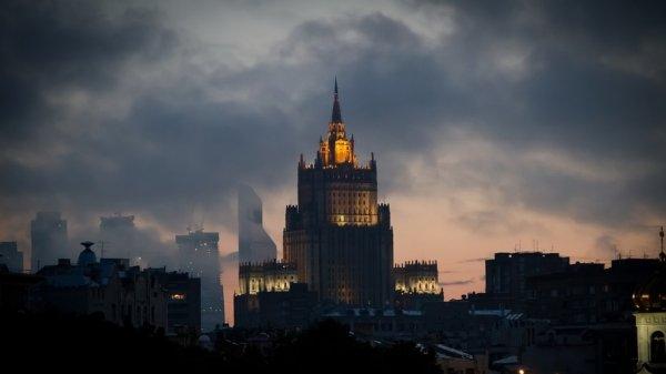 МИД выразил сожаление из-за невыдачи визы артистам Большого театра