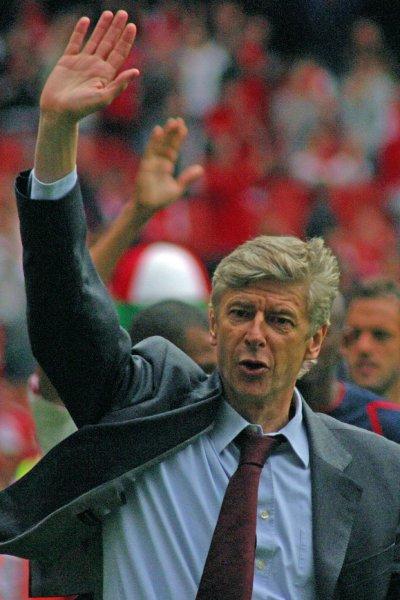 СМИ рассказали о причинах ухода Венгера из «Арсенала»