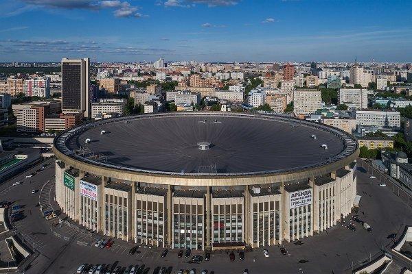 Строительство спорткомплекса в Некрасовке начнется в мае 2018 года