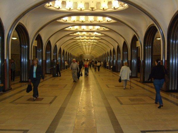К концу лета заработает первый участок Кожуховской линии метро в Москве