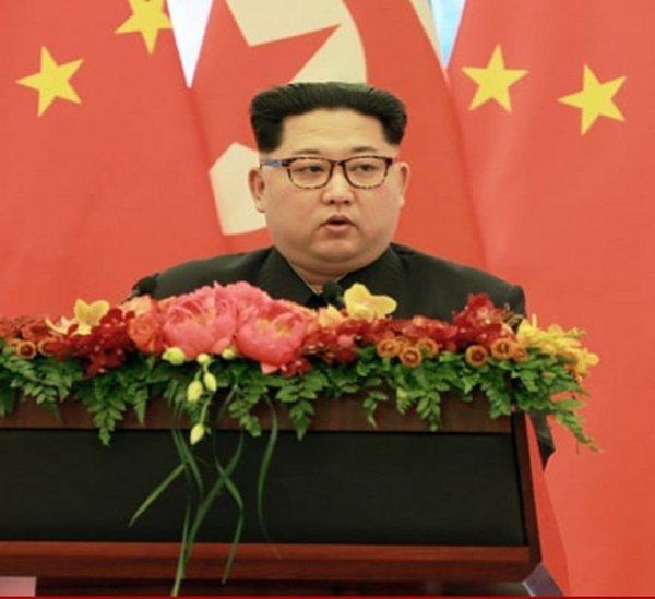 Новый стратегический курс: КНДР завершает программу испытаний ядерного оружия