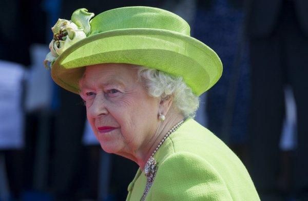 Елизавета II эксклюзивно отметит 92-летие