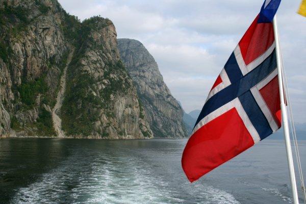 В Норвегии задержан уроженец Чечни с бомбой