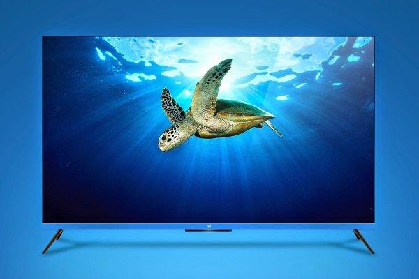 Компания Xiaomi распродает телевизор Mi TV 4A с большой скидкой