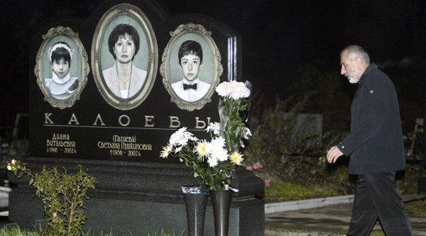 Виталий Калоев посетил премьеру фильма «Непрощенный» в Доме кино